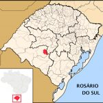 rosario-do-sul-mapa