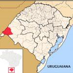 uruguaiana-mapa