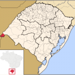 barra-do-quarai-mapa