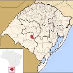 santa-margarita-do-sul-mapa