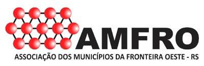 AMFRO – Associação dos Municípios da Fronteira Oeste – RS