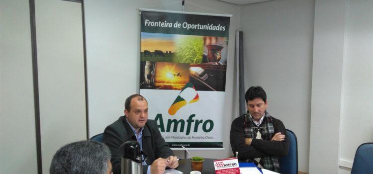 Assembleia AMFRO – 16.07.2019