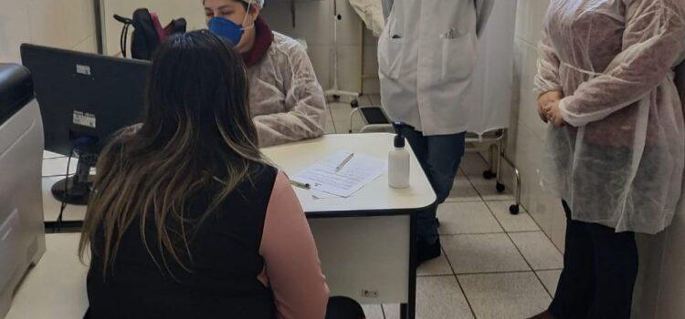 PREFEITURA DE URUGUAIANA IMPLANTA SISTEMA DE ATENDIMENTO AOS PACIENTES QUE JÁ TIVERAM COVID-19