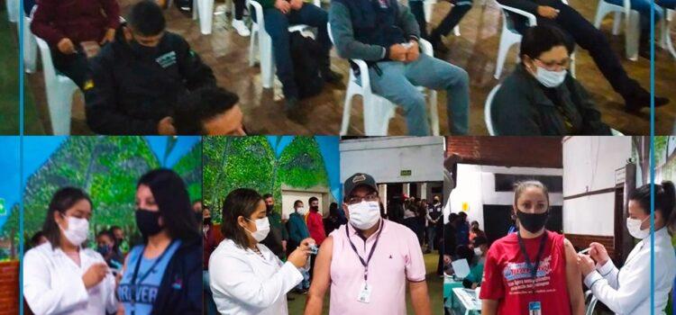 URUGUAIANA IRÁ VACINAR CAMINHONEIROS