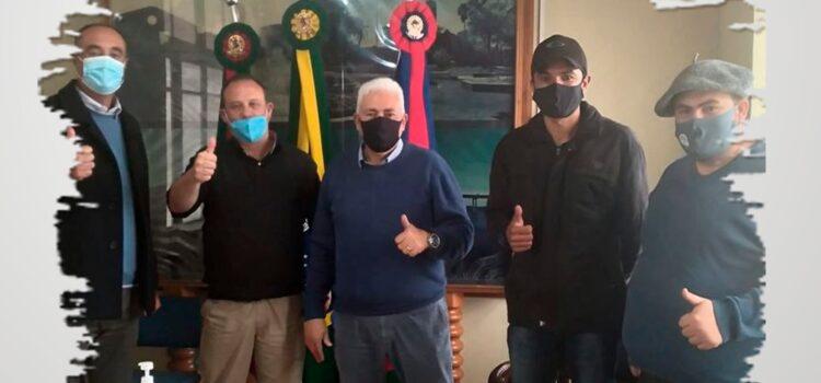 QUARAÍ IRÁ SEDIAR CAMPEONATO GAÚCHO DE MOTOCICLISMO