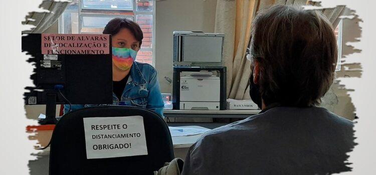 SALA DO EMPREENDEDOR DE URUGUAIANA SE DESTACA NO RANKING ESTADUAL DE ATENDIMENTOS